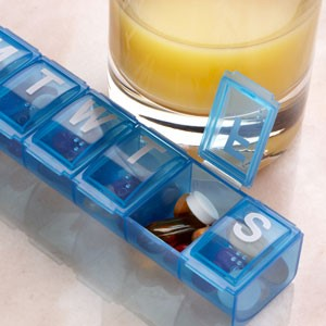 Tips on Taking Your HIV Medication Every Day