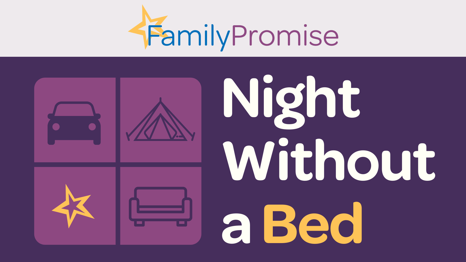 Night Without a Bed 2021