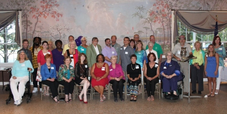 WSA 2014 Grant Recipients