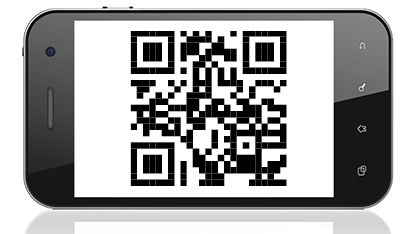 personal qr codes|marketing|services|