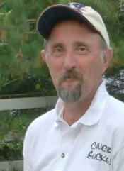 Mike Schrad