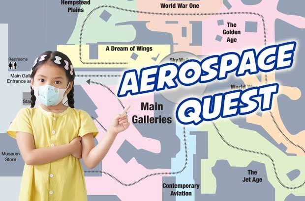 Aerospace Quests