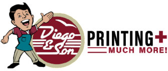 Diego And Son Printing, Inc.