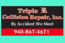 Triple R Collision Repair