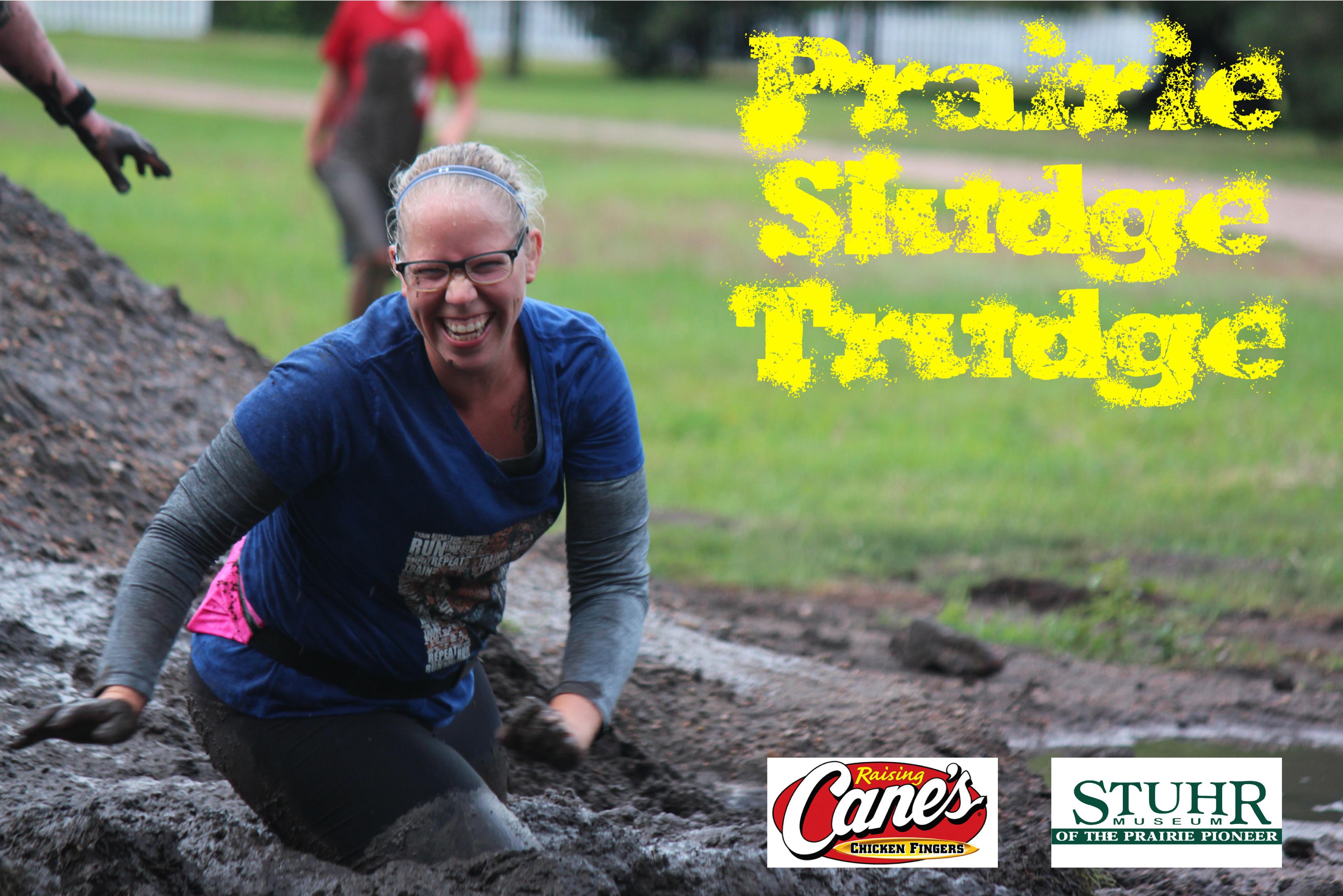 Prairie Sludge Trudge