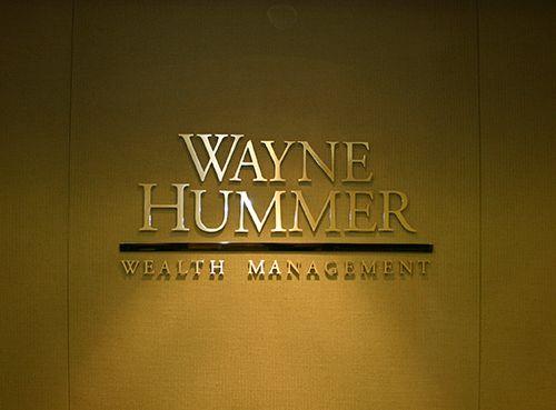 Wayne Hummer
