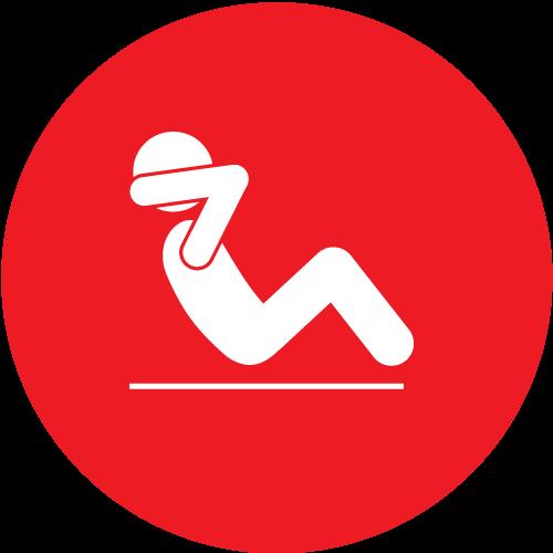 Sit-up Challenge