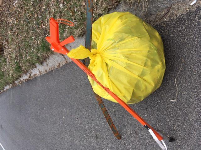 Massachusetts Spring Litter Cleanups Postponed