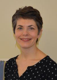 Stefanie De Figlia, CRNP
