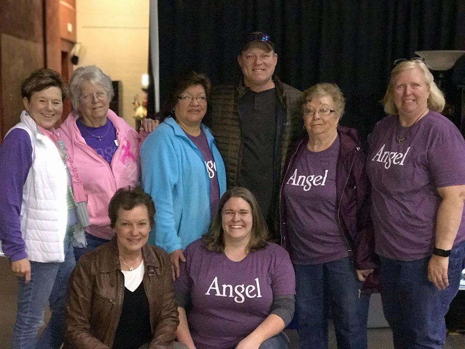 Angels at C4C
