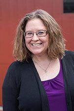 Michelle Zinke