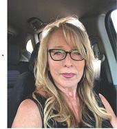 Christy Farrill, Administrative Coordinator