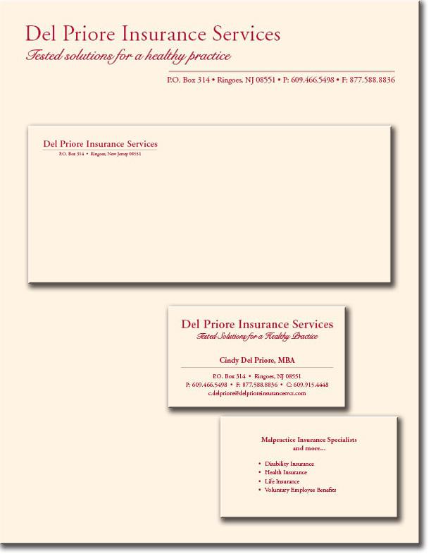 Del Priore Insurance Services