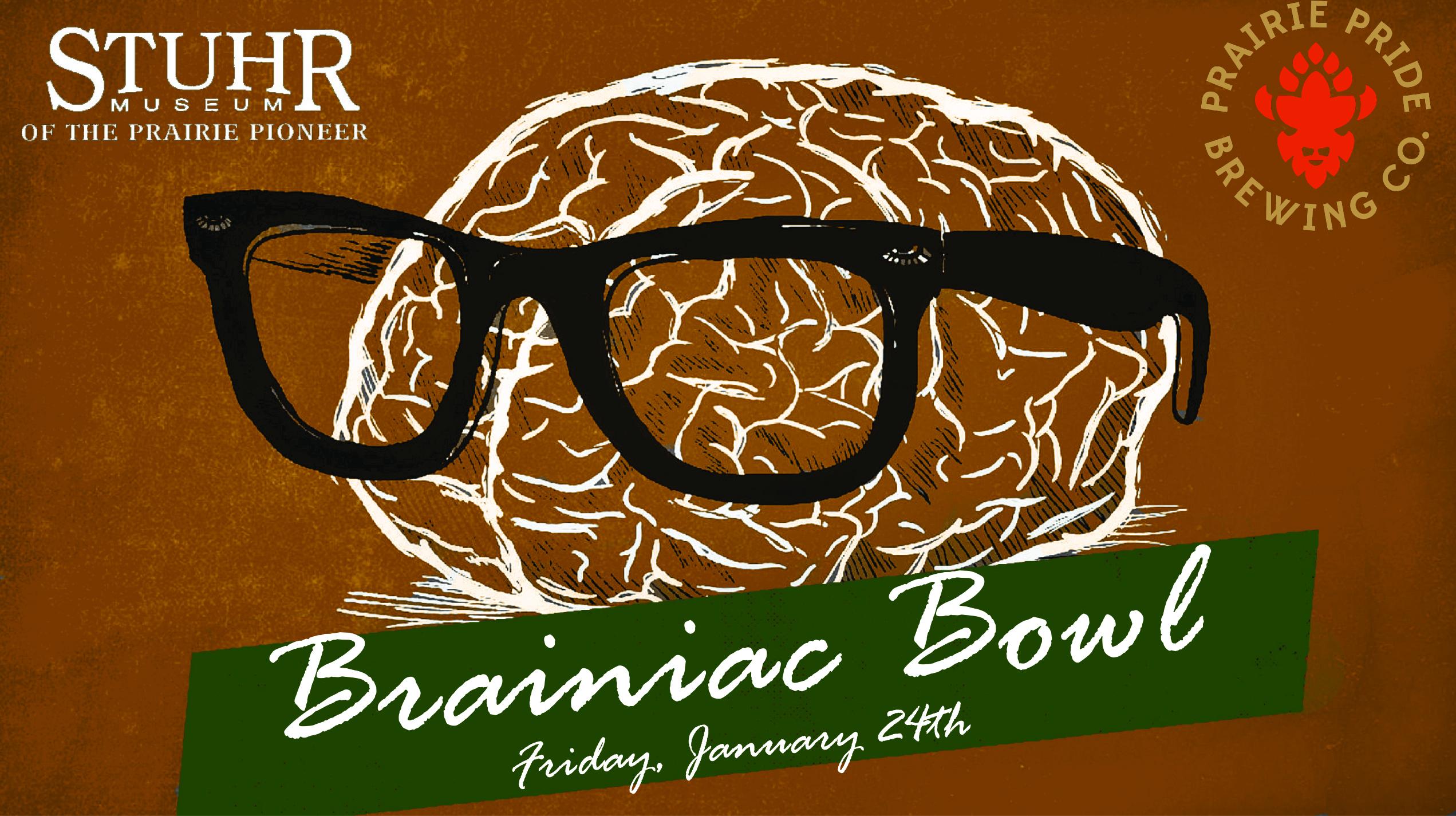 Brainiac Bowl