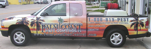 Vehicle Wraps Vinyl Lettering Signs Airbrush Car Magnets