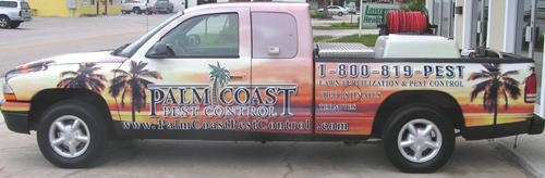 Palm Coast Pest Control
