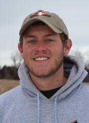 Jacob Salter | Bison Coordinator