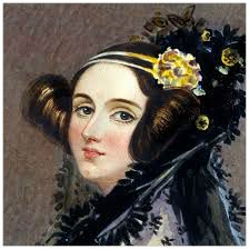 1815: Birth of Ms. Ada Lovelace, the world's first computer programmer