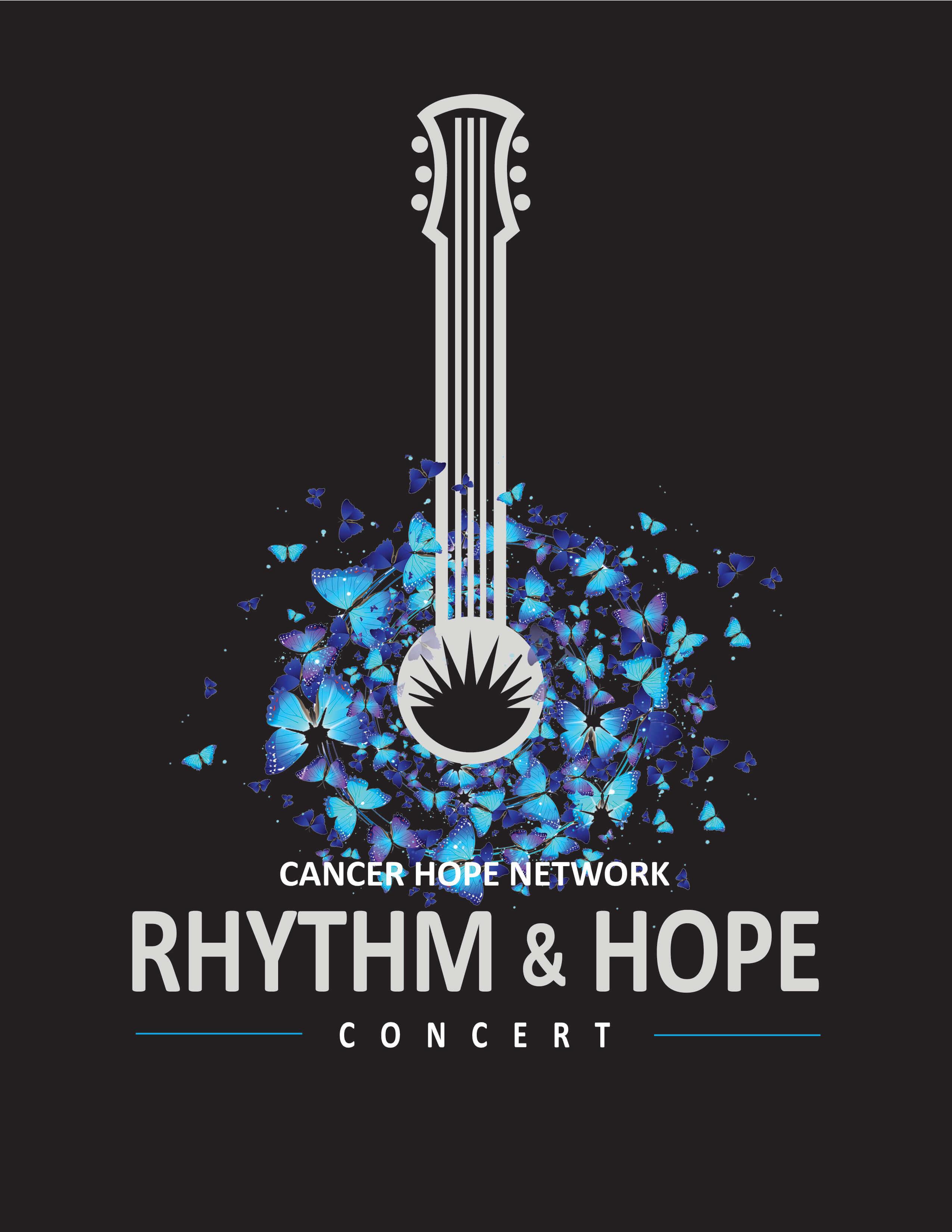 Rhythm & Hope Concert