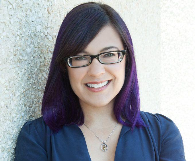ASP welcomes Liz Kruesi, new editor for Mercury Magazine and Mercury Online