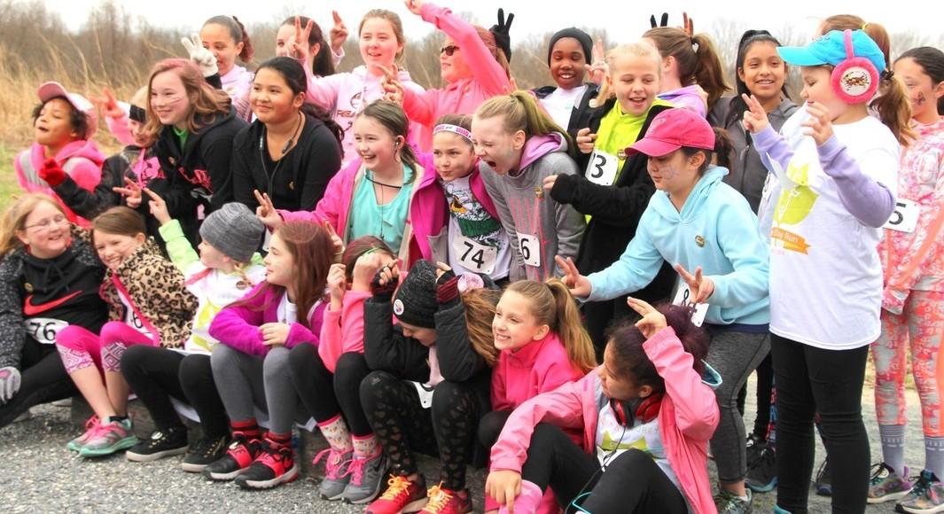 Register for the April 6 Arbor Day Run!