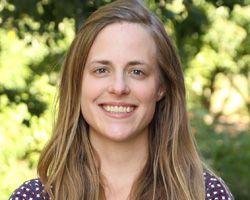 Katie Panek, Conservation Program Manager