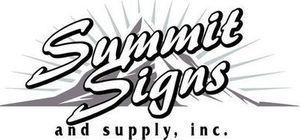Summit Signs and Supply, Inc.