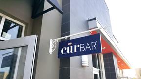 Curbar