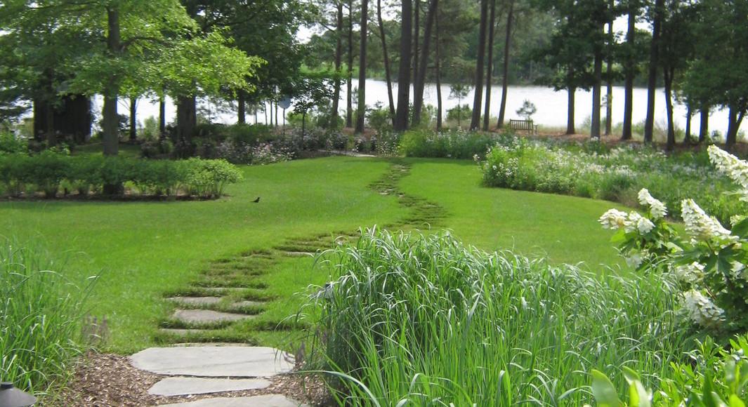 Register for the March 3 Landscape Design Workshop