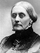 July 2020-Women's Rights and Susan B. Anthony