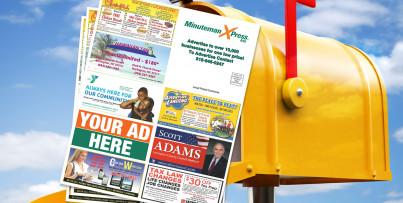 xPress Ads service