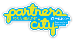 Partners for a Healthy City