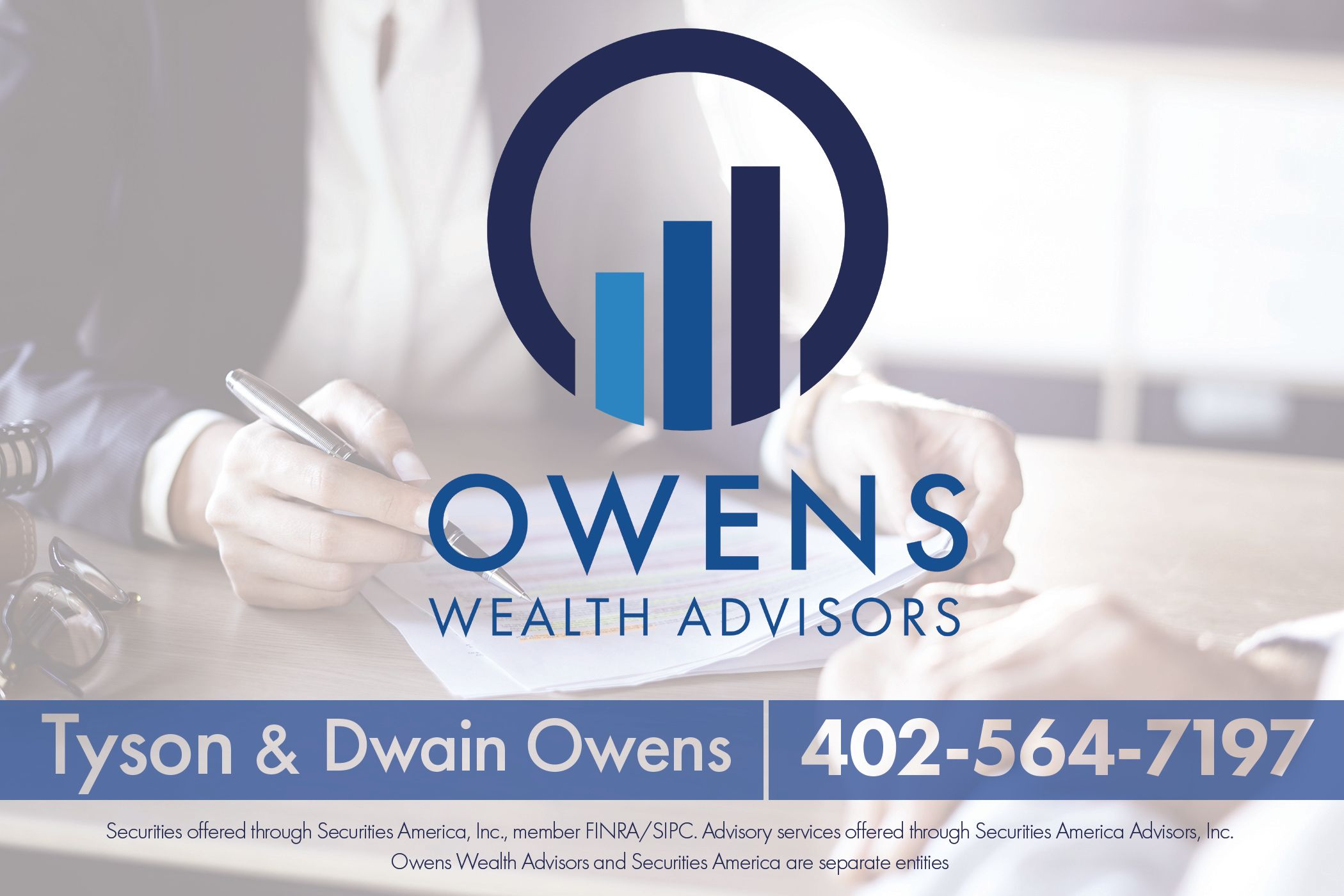 Owens Wealth Advisors