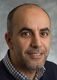 Azzouz, PhD, Mimoun