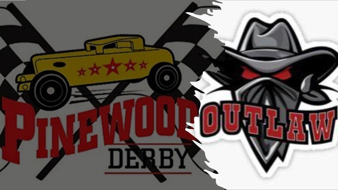 Salt Valley Pinewood Derby 2021
