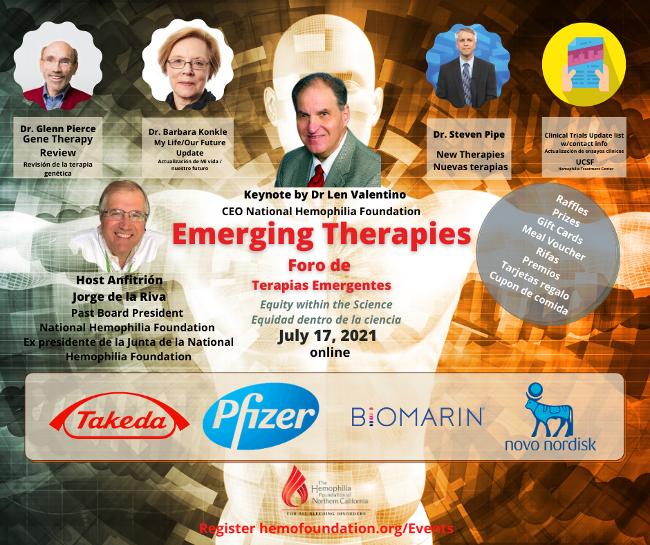 Emerging Therapies Forum