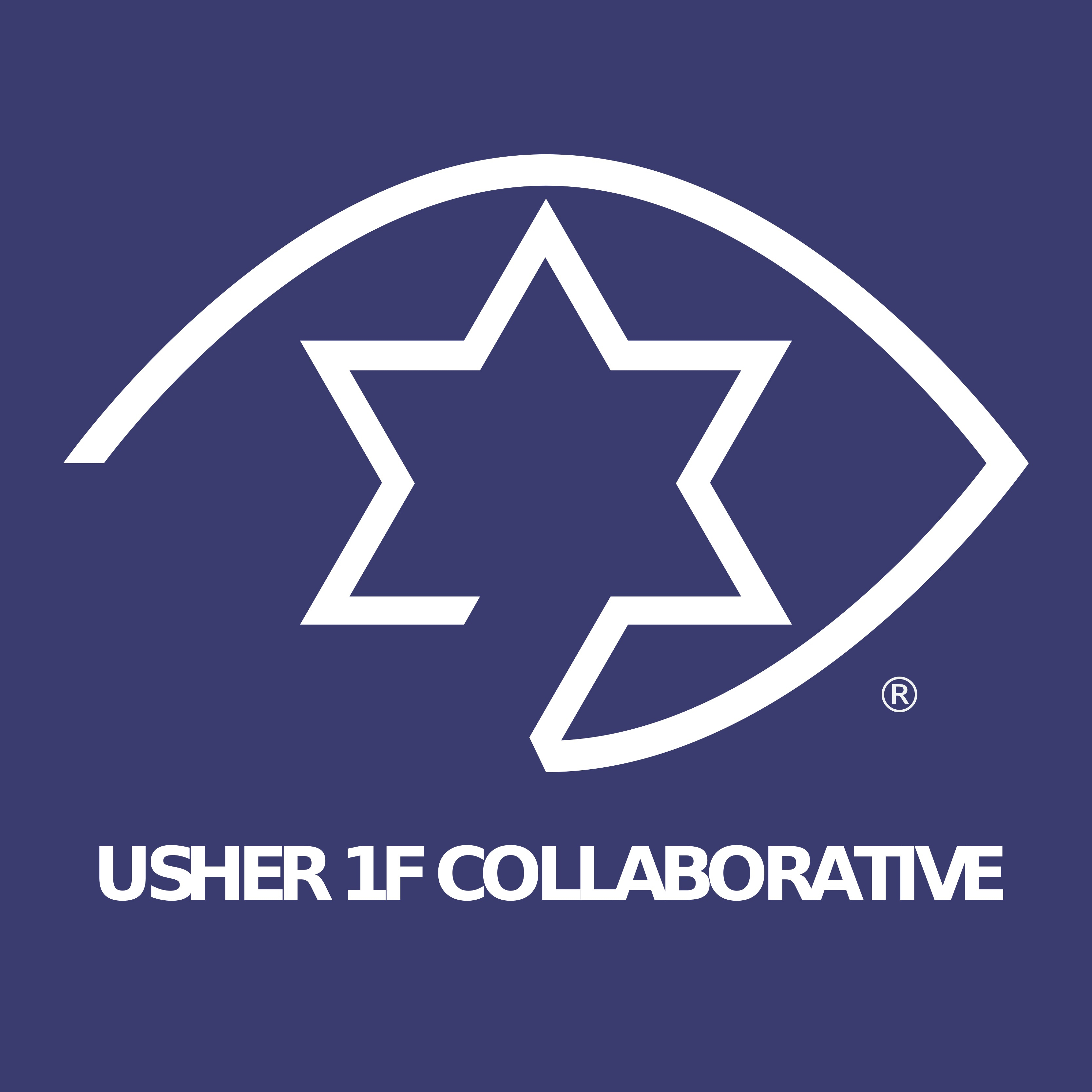 Meet our USH Partner: Usher 1F Collaborative