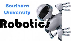 Robotics and Sensors - Southern University