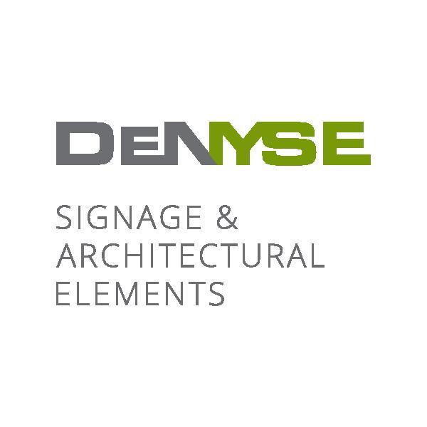New DeNyse Logo