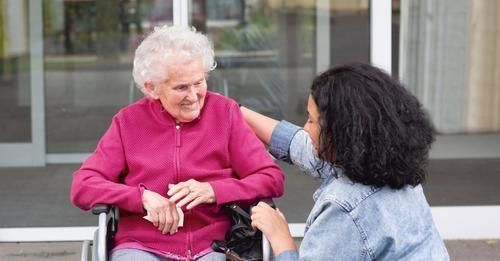Nearly a Third of Americans Use Gray Market When Hiring Caregivers for the Elderly and Those With Dementia