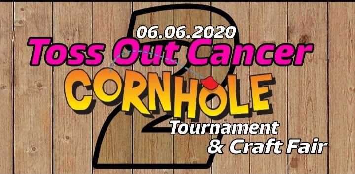 Pink Ribbon Rodeo Toss Out Cancer Cornhole Tournament