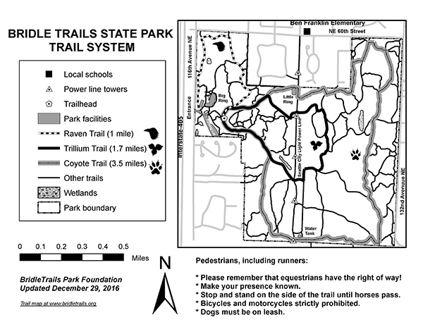 Download or print a trail map