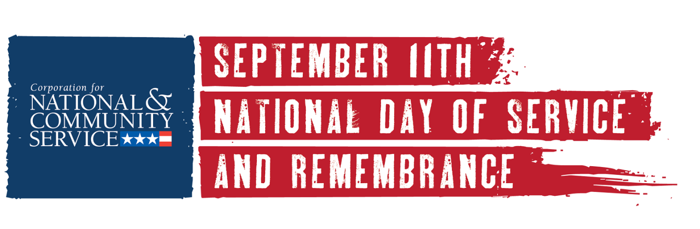 National Day of Service and Remembrance
