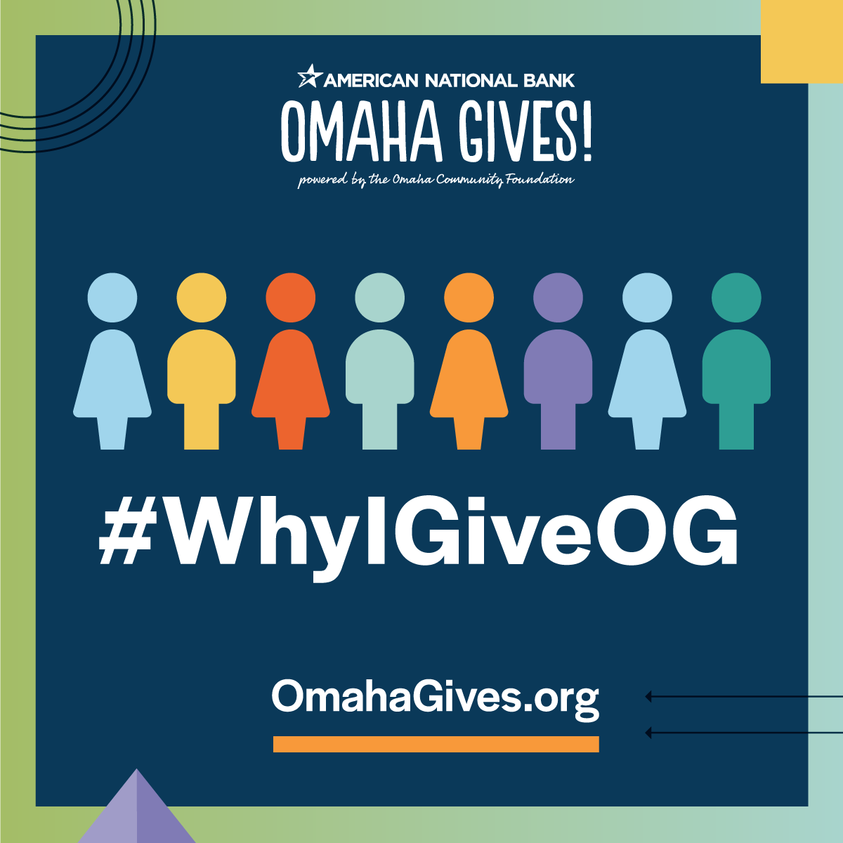 Omaha Gives