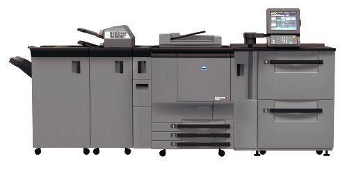 BizHub Pro 6500