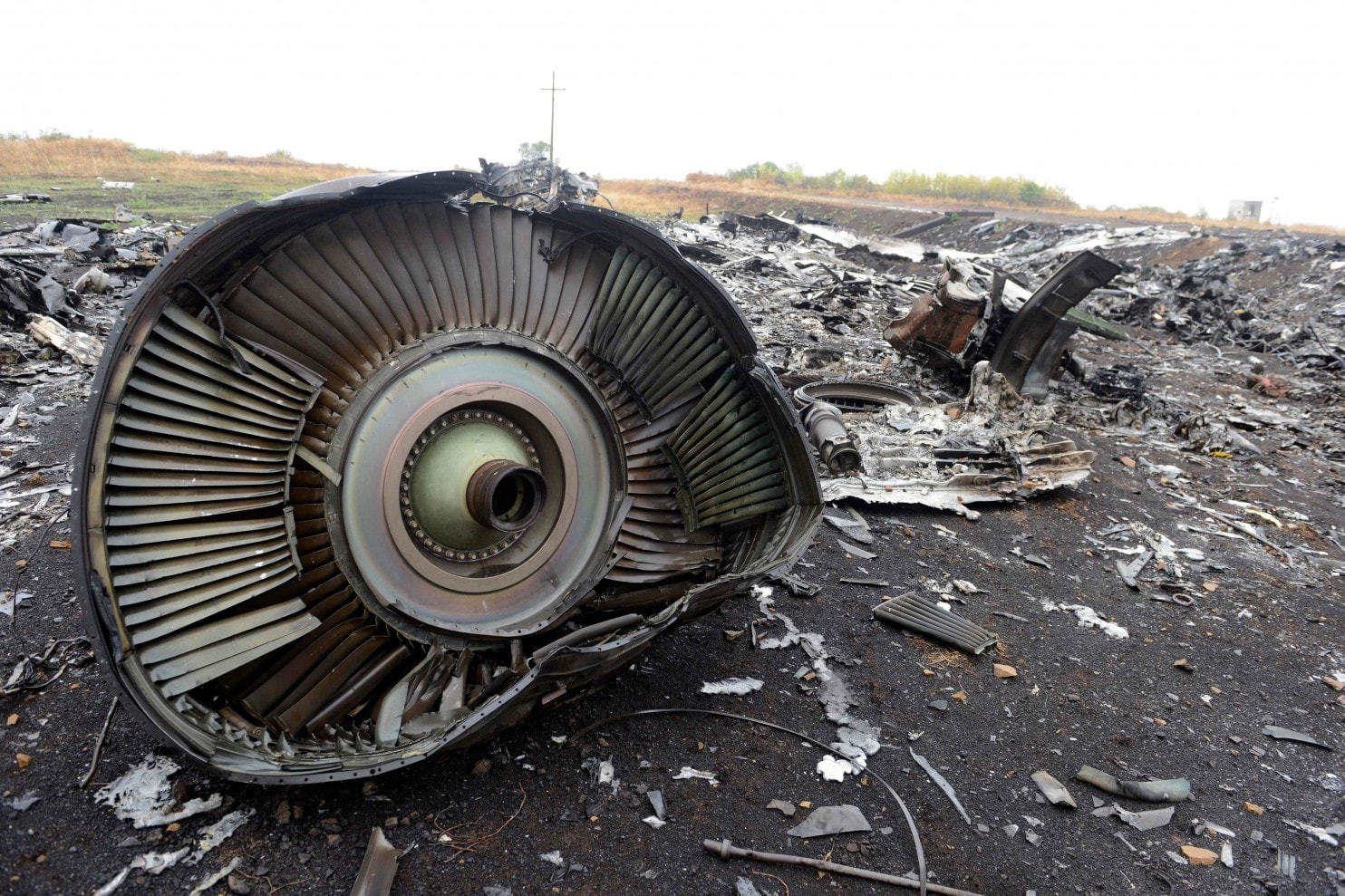 A step closer to the true story of the plane shot down over Ukraine