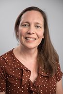 Tanja Larsen, LCSW – Executive Vice President of Clinical Operations