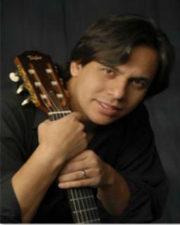 Composer & Musician - Daniel Martinez