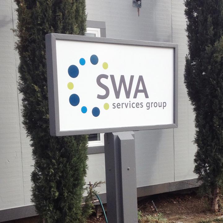 SWA Monument Faces