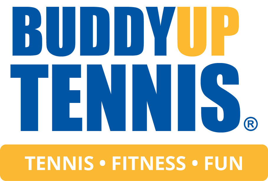 Virtual BuddyUp Tennis